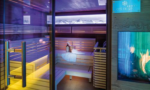 devine - Hotel Norica - Sauna