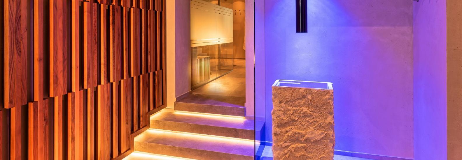 devine - eisbrunnen -romantik hotel oberwirt - marling