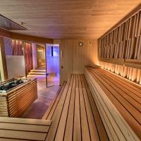 devine - sauna - hotel oberwirt - marling