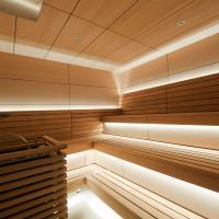 devine - sauna - hotel jägeralpe - warth am arlberg