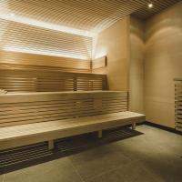 devine - sauna - hotel schwarzer adler - st. anton - ©christophschoech