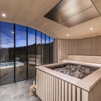 devine - sauna - hotel erica - deutschnofen - ©hannes niederkofler