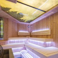 devine - sauna - stock resort - finkenberg